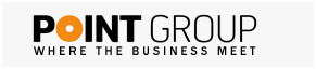 point group logo